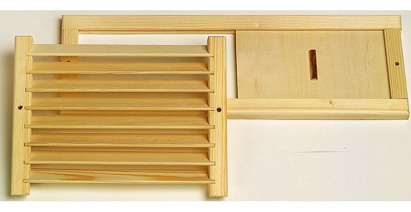 aeration pour sauna