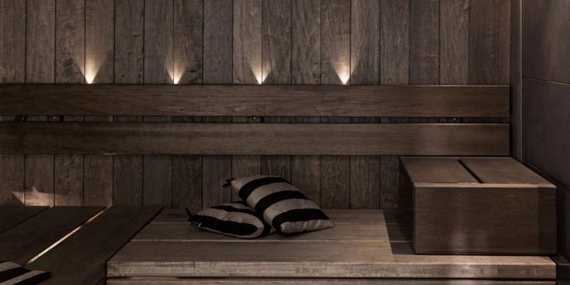Bois Ossature Bois Rabote Lisse Pour Saunas