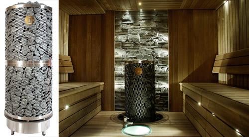 poeles iki pour sauna
