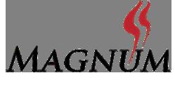 logo poeles magnum