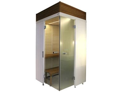 sauna harvia smartfold