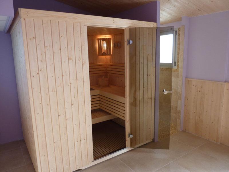 sauna harvia variant line