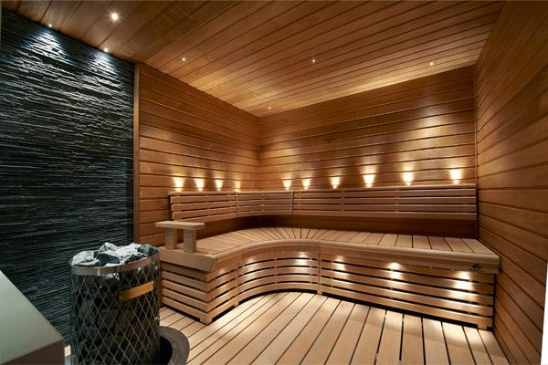 banquette saune tremble thermique